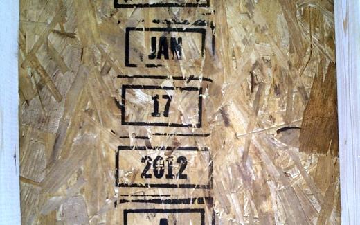 Manufacture date